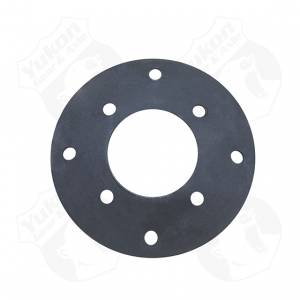 "Axles & Components - Gears & Kits - Yukon Gear & Axle - 07 AND UP TUNDRA REAR 10.5"" Pinion gear Thrust Washer W/5.7L."
