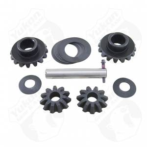"Axles & Components - Gears & Kits - Yukon Gear & Axle - 2007 & Up 9.25"" Chrysler standard Open 33 spline straight axle front spider set"