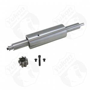 "Gear & Apparel - Tools - Yukon Gear & Axle - Dana 80 & GM/Chrysler 11.5"" spindle ID boring tool for 37 & 38 spline axle conversion."
