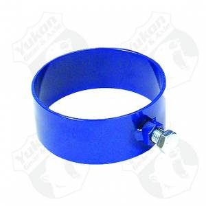 Gear & Apparel - Tools - Yukon Gear & Axle - Clamshell retension sleeve for extra large clamshell