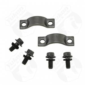 Axles & Components - Components - Yukon Gear & Axle - 7260 U/joint Strap, Small Chrysler w/ Bolts, 7.25, 8.25, 8.75, 9.25.