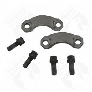 "Axles & Components - Components - Yukon Gear & Axle - 1310 & 1330 U/joint strap, Dana 30, Dana 44, Model 35, & 9.25"" w/bolts."