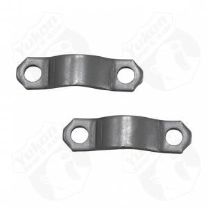 "Axles & Components - Components - Yukon Gear & Axle - 7.5"" and 8.5"" GM rear U/Joint Strap, Mech 3R."