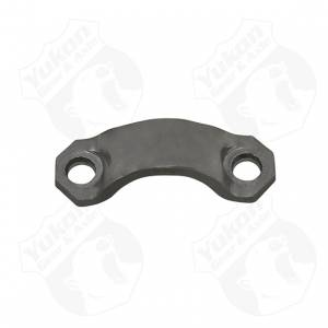 "Axles & Components - Components - Yukon Gear & Axle - 1310 yoke strap for GM 8.5"" front, GM 12 bolt car & 12 bolt truck."
