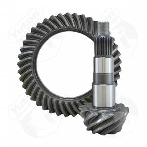 YA D74917X Yukon 6.77 Replacement Outer Stub Axle for 33-Spline Dana 44 Differential with ABS Ring