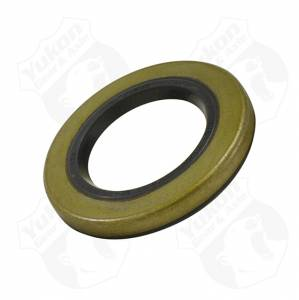 "Axles & Components - Bearings & Seals - Yukon Gear & Axle - 2.00"" OD replacement inner axle seal for Dana 30 and 27"