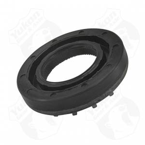 Axles & Components - Bearings & Seals - Yukon Gear & Axle - 04 & up 4WD + AWD S10 & S15 7.2IFS left hand stub axle seal.