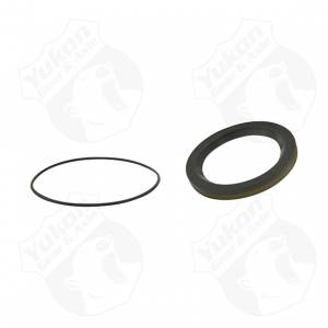 Axles & Components - Bearings & Seals - Yukon Gear & Axle - 58-64 Chevy Passenger axle seal, USE w/ BCARW607NR