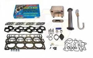 Engine Parts - Cylinder Head Parts