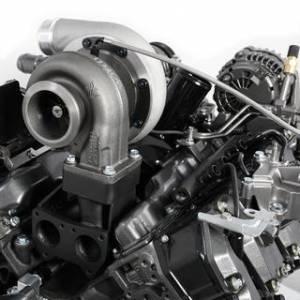 """HSP Diesel - HSP LB7-LML - 6.5"""" Pedestal - Image 5"""