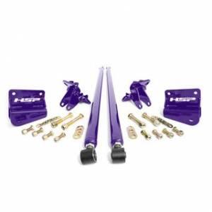 "HSP Diesel - HSP LB7-LMM - 70"" Bolt On Traction Bars 3.5"" Axle Diameter - Image 10"