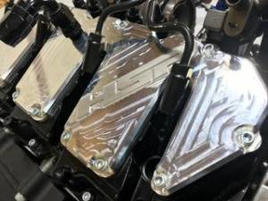 HSP Diesel - HSP LLY-LMM - Billet Valve Covers - Image 3