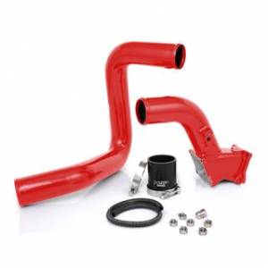 HSP Diesel - HSP LB7 - Max Flow Bridge and Cold Side Tube - Single S3/S4 Style - Image 3