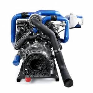 HSP Diesel - HSP LB7 - S300 Single Install Kit - No Turbo - Image 2