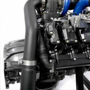 HSP Diesel - HSP LB7 - S300 Single Install Kit - No Turbo - Image 4