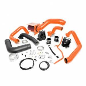 HSP Diesel - HSP LB7 - S400 Single Install Kit - No Turbo - Image 9