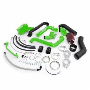 HSP Diesel - HSP LLY - Over Stock Twin Kit - No Turbo - Corner Location - Image 7