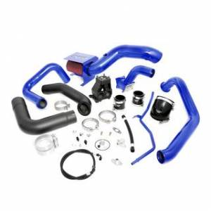 HSP Diesel - HSP LLY - S400 Single Install Kit - No Turbo - Image 3