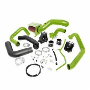 HSP Diesel - HSP LLY - S400 Single Install Kit - No Turbo - Image 14