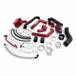 HSP Diesel - HSP LBZ - Over Stock Twin Kit - No Turbo - Corner Location - Image 4