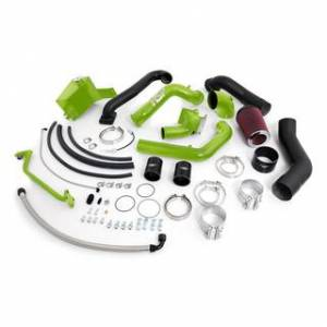 HSP Diesel - HSP LBZ - Over Stock Twin Kit - No Turbo - Corner Location - Image 14