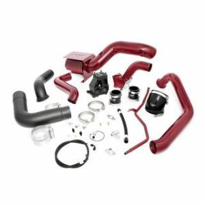 HSP Diesel - HSP LBZ - S400 Single Install Kit - No Turbo - Image 4