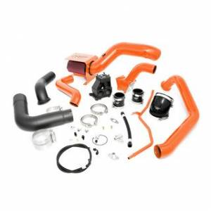 HSP Diesel - HSP LBZ - S400 Single Install Kit - No Turbo - Image 9