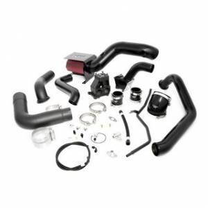 HSP Diesel - HSP LBZ - S400 Single Install Kit - No Turbo - Image 11