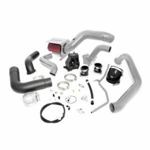 HSP Diesel - HSP LBZ - S400 Single Install Kit - No Turbo - Image 12