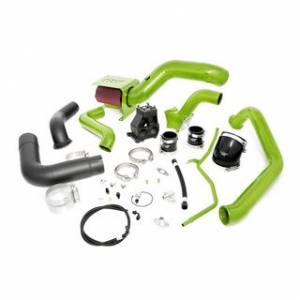 HSP Diesel - HSP LBZ - S400 Single Install Kit - No Turbo - Image 14