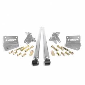 "HSP Diesel - HSP LML - 70"" Bolt On Traction Bars 4"" Axle Diameter - Image 12"
