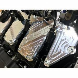 HSP Diesel - HSP LML - Billet Valve Covers - Image 2