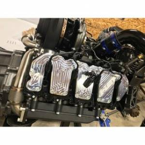 HSP Diesel - HSP LML - Billet Valve Covers - Image 3