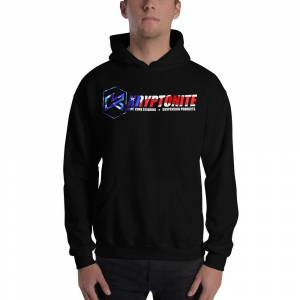 Gear & Apparel - Shirts - Kryptonite - KRYPTONITE PATRIOT HOODIE