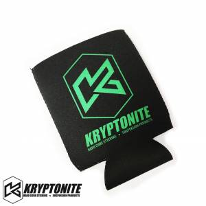 Gear & Apparel - SWAG - Kryptonite - KRYPTONITE CAN KOOZIE