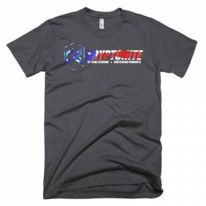 Gear & Apparel - Kryptonite - KRYPTONITE PATRIOT SHIRT