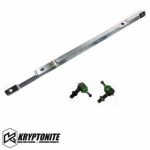 Steering And Suspension - Centerlink - Kryptonite - Kryptonite 2001-2010 Chevy Silverado/GMC Sierra 2500 HD/3500 HD KRYPTONITE SS SERIES CENTER LINK (UPGRADE)