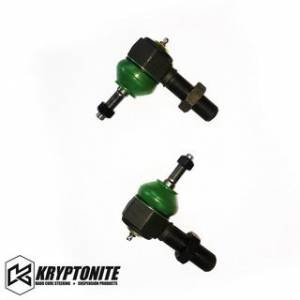 Steering And Suspension - Centerlink - Kryptonite - Kryptonite 2011-2019 Chevy Silverado/GMC Sierra 2500 HD/3500 HD KRYPTONITE SS SERIES CENTER LINK (UPGRADE)