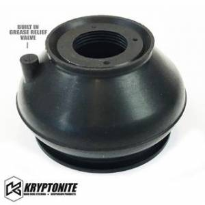 Steering And Suspension - Tie Rods and Parts - Kryptonite - KRYPTONITE REPLACEMENT TIE-ROD DUST BOOTS