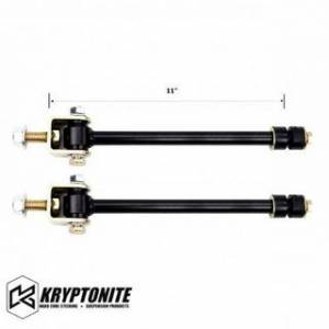"Steering And Suspension - Sway Bar - Kryptonite - KRYPTONITE SWAY BAR END LINKS (0-6"")"
