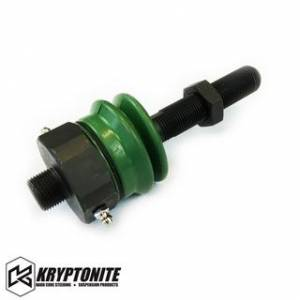 Steering And Suspension - Tie Rods and Parts - Kryptonite - KRYPTONITE Replacement Inner Tie Rod, Stock Center Link 2011-2019 Chevy Silverado/GMC Sierra 2500 HD/3500 HD