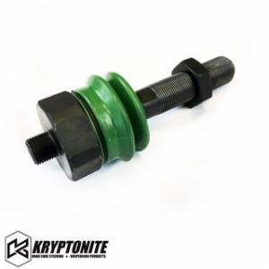 Steering And Suspension - Tie Rods and Parts - Kryptonite - KRYPTONITE Replacement Inner Tie Rod, Stock Center Link 2001-2010 Chevy Silverado/GMC Sierra 2500 HD/3500 HD