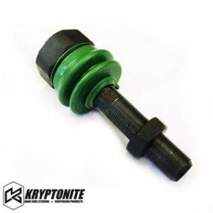 Kryptonite - KRYPTONITE Replacement Inner Tie Rod, Stock Center Link 2001-2010 Chevy Silverado/GMC Sierra 2500 HD/3500 HD - Image 2