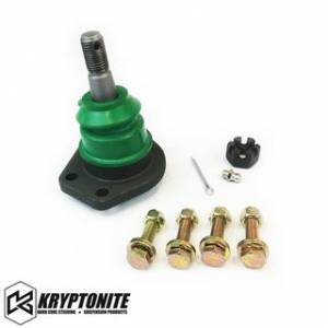 Steering And Suspension - Balljoints - Kryptonite - KRYPTONITE BOLT-IN UPPER BALL JOINT (For Aftermarket Upper Control Arms) 1999-2018