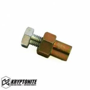 Steering And Suspension - Miscellaneous - Kryptonite - KRYPTONITE SHANK NUT FOR PISK KIT 2001-2010 Chevy Silverado/GMC Sierra 2500 HD/3500 HD