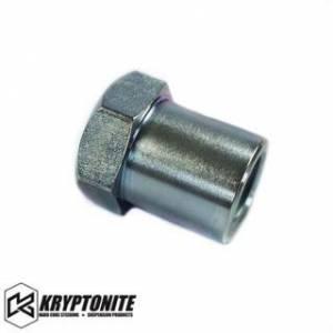 Steering And Suspension - Miscellaneous - Kryptonite - KRYPTONITE SHANK NUT FOR PISK KIT 2011+ Chevy Silverado/GMC Sierra 2500 HD/3500 HD