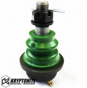 Kryptonite - KRYPTONITE UPPER AND LOWER BALL JOINT PACKAGE DEAL (For Aftermarket Control Arms) 2001-2010 Chevy Silverado/GMC Sierra 2500 HD/3500 HD - Image 3