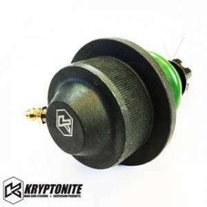 Kryptonite - KRYPTONITE UPPER AND LOWER BALL JOINT PACKAGE DEAL (For Aftermarket Control Arms) 2001-2010 Chevy Silverado/GMC Sierra 2500 HD/3500 HD - Image 4