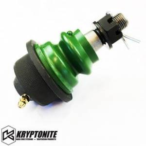 Kryptonite - KRYPTONITE UPPER AND LOWER BALL JOINT PACKAGE DEAL (For Aftermarket Control Arms) 2001-2010 Chevy Silverado/GMC Sierra 2500 HD/3500 HD - Image 5