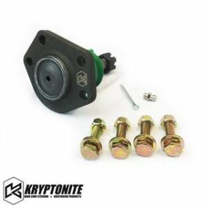 Kryptonite - KRYPTONITE UPPER AND LOWER BALL JOINT PACKAGE DEAL (For Aftermarket Control Arms) 2001-2010 Chevy Silverado/GMC Sierra 2500 HD/3500 HD - Image 7